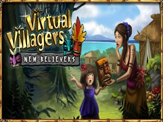 download virtual villagers 1 setup file