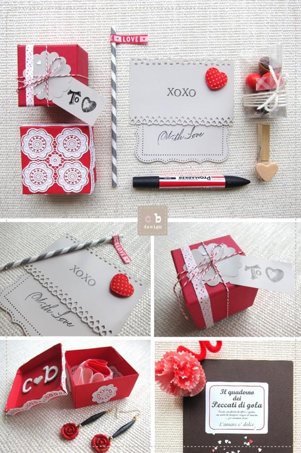 Regali san valentino fai da te per lui regali di san valentino fai da te idee per lui e per lei - Decorazioni san valentino fai da te ...