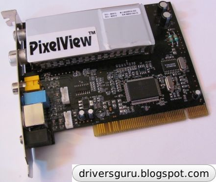 pixelview pv-m4500 driver