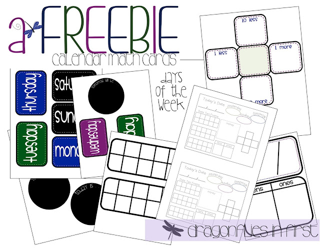 Free Calendar Math Printables : Free printable calendar math worksheets printables for
