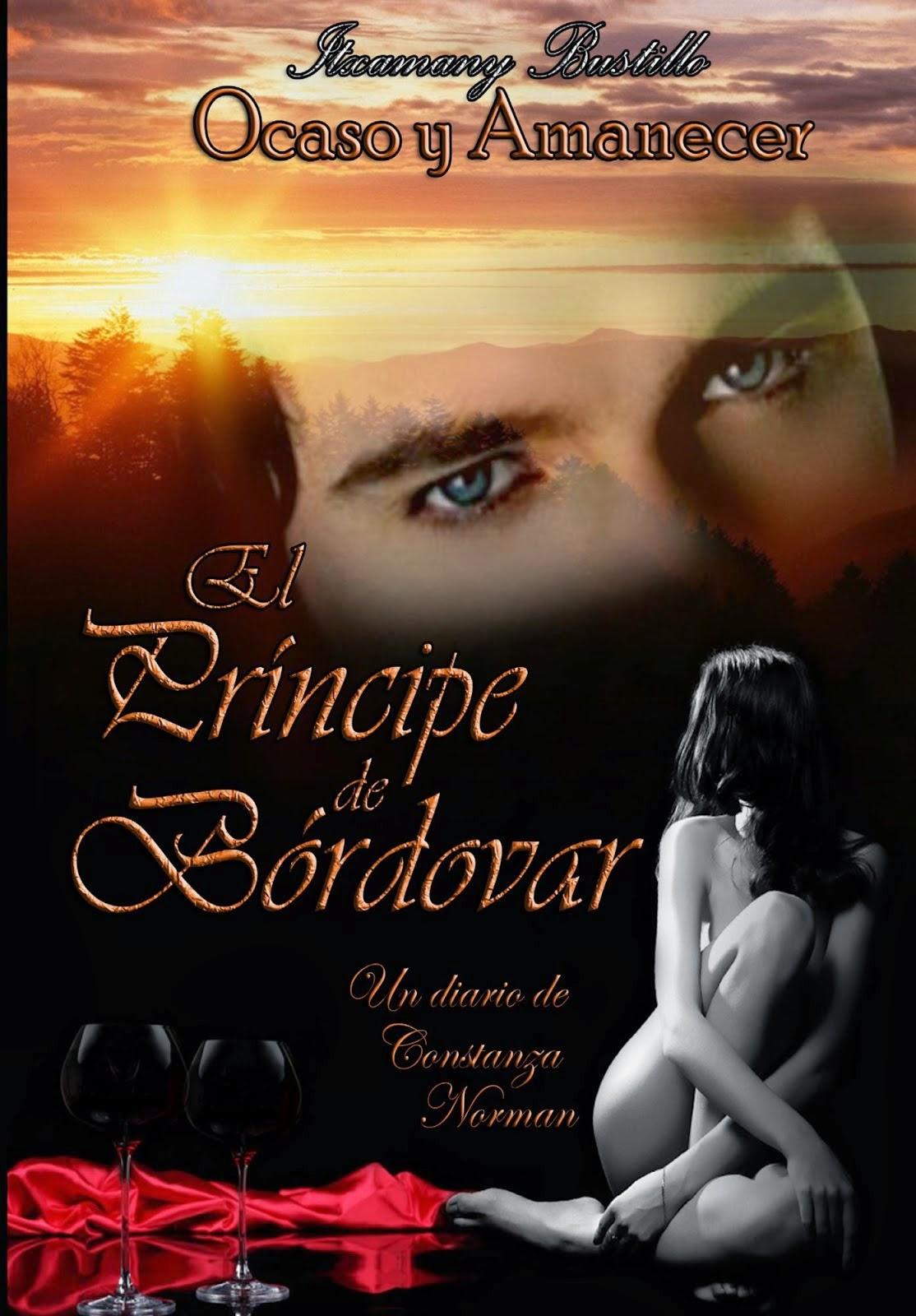 El Príncipe de Bórdovar (libro completo) amazon