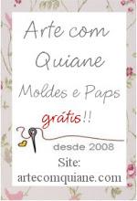 Arte com Quiane