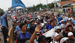 Defenisi dan Tiipe Gerakan Sosial