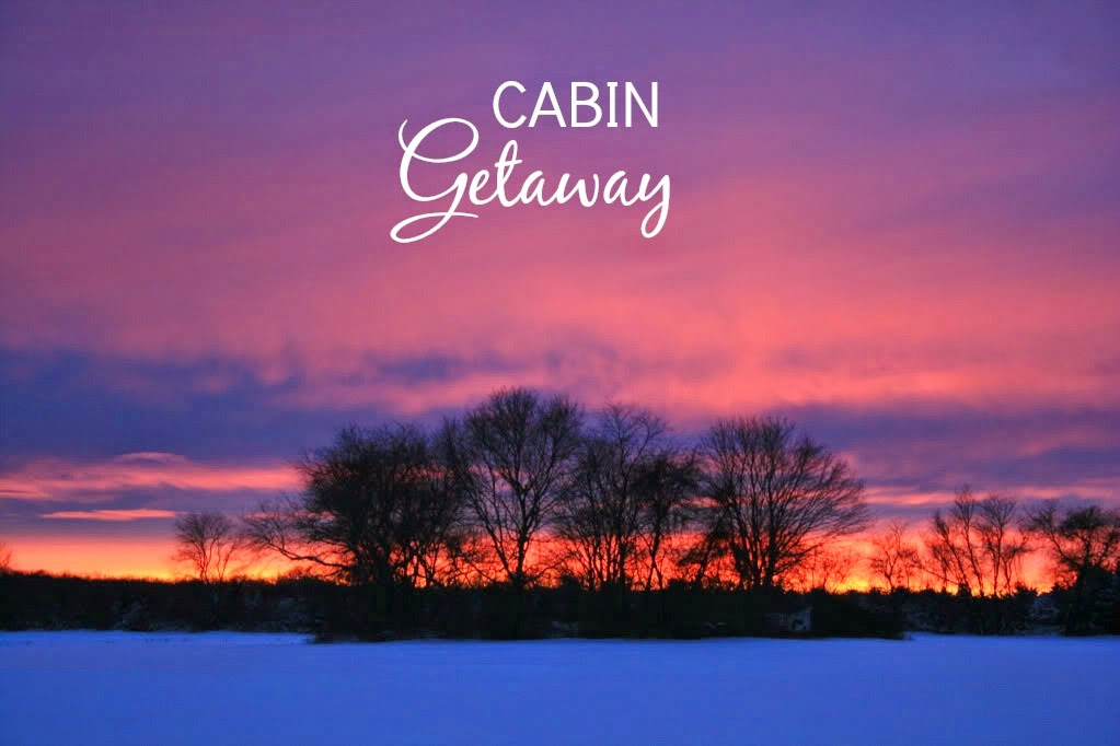 How To Plan A Cabin Getaway
