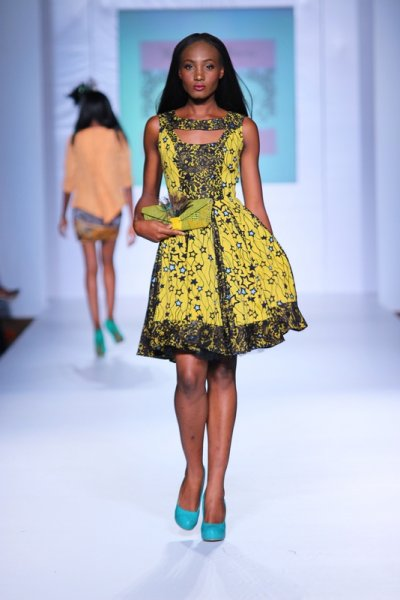 Mtn lagos fashion and design week 2012 the house of marie ciaafrique african fashion Ciaafrique fashion beauty style