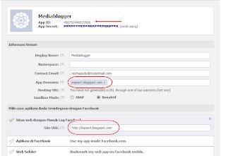 buat+aplikasi+facebook Cara Membuat Kotak Komentar Facebook di Blogger
