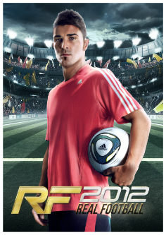 download Real Football 2012 v1.5.0 Apk Game Sepak Bola Android