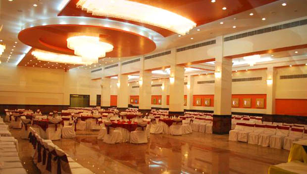Wedding Reception Facilities