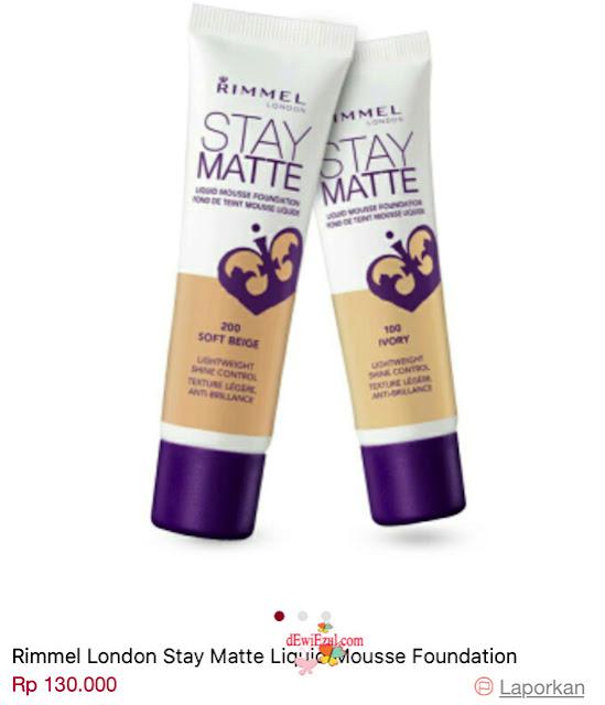 Make up Pori Pori besar, pengamana menggunakan Baby Skin VS Porefessional