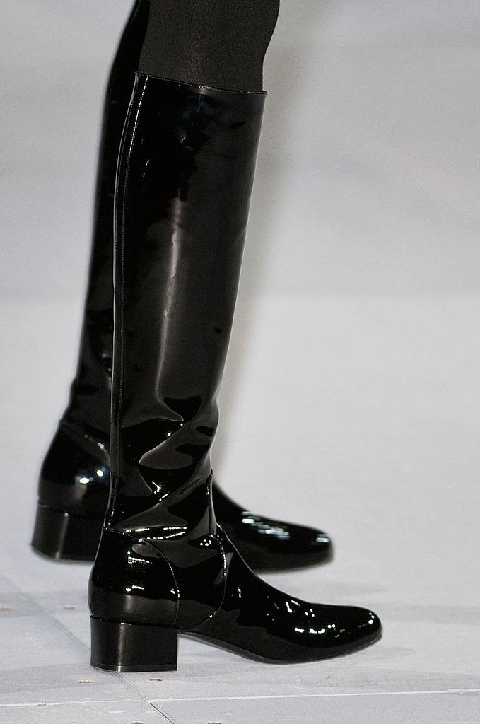 SaintLaurent-Elblogdepatricia-FallWinter2014-shoes-calzado-zapatos-scarpe