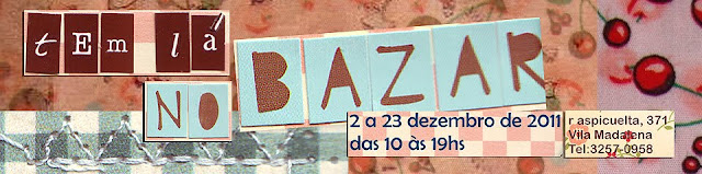 Tem l no Bazar