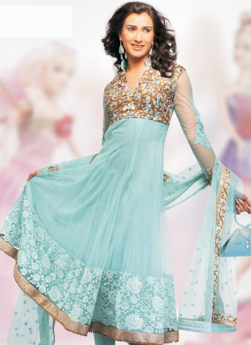Anarkarli Suits 2013 Online Paty Wear Uk Designs Images Bollywood ...