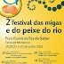 Segundo  Festival das Migas e do Peixe do Rio