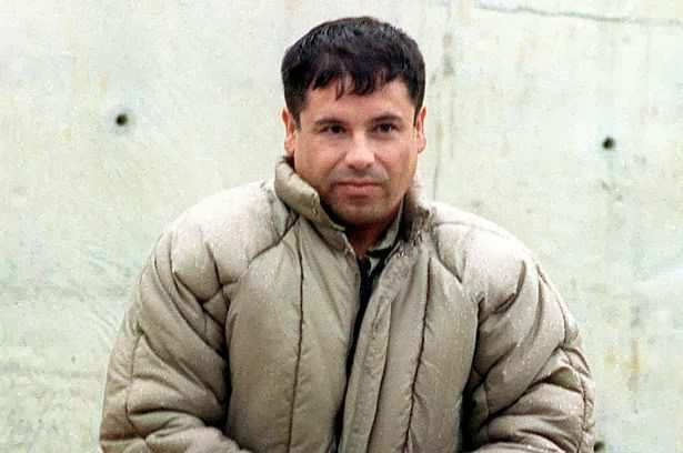 World's Most Wanted Drug Kingpin Captured 13 years after escaping jail