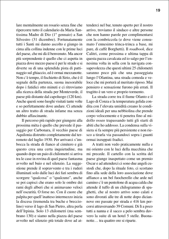 Pagina numero 19