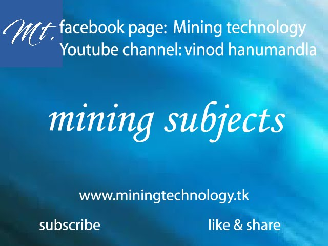 Mining Subjects