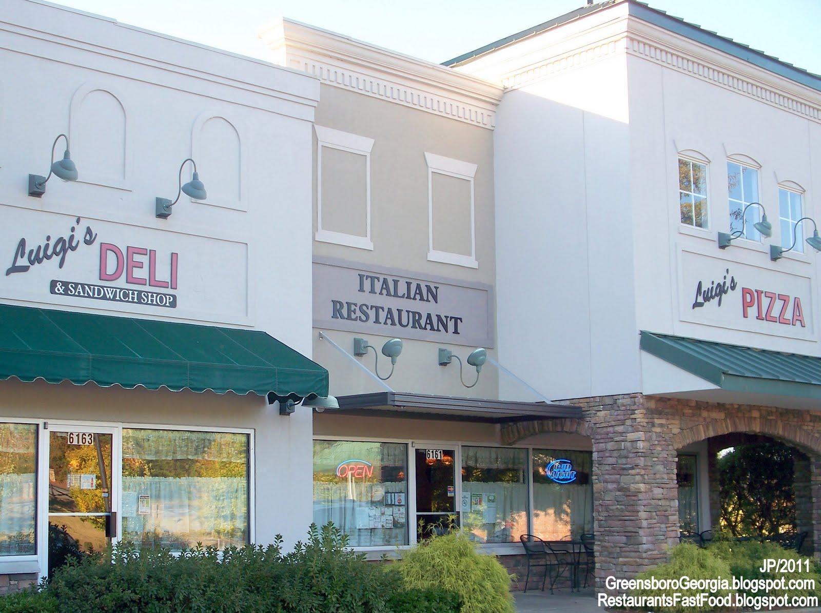 Greensboro Ga Mexican Restaurants
