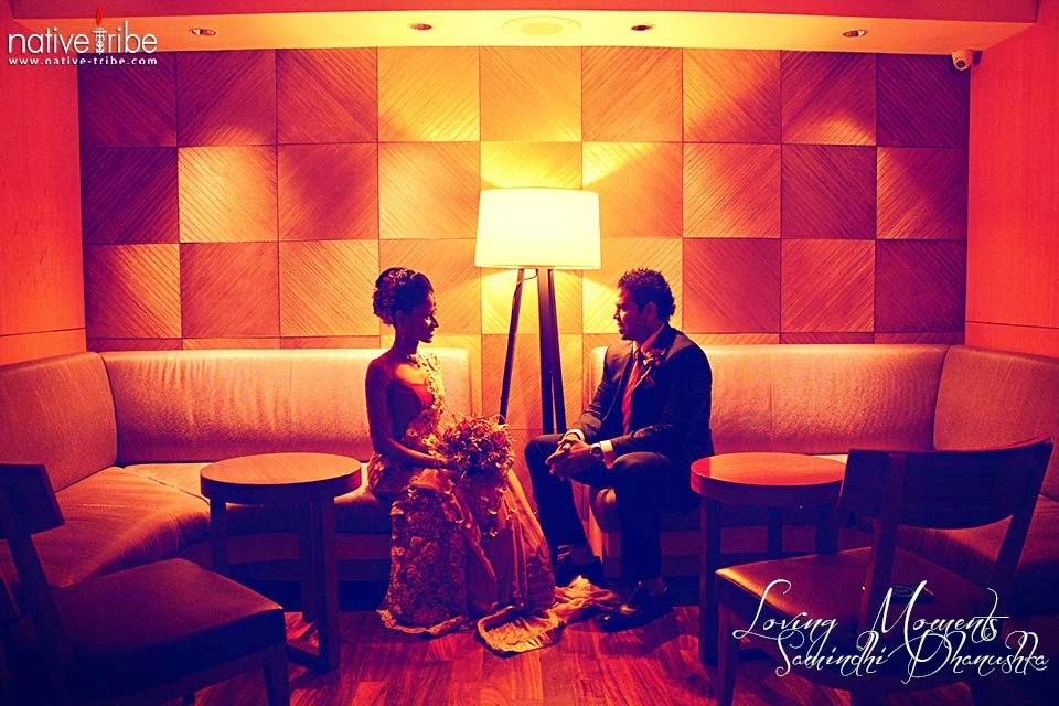 Wedding Photographer in Sri lanka
