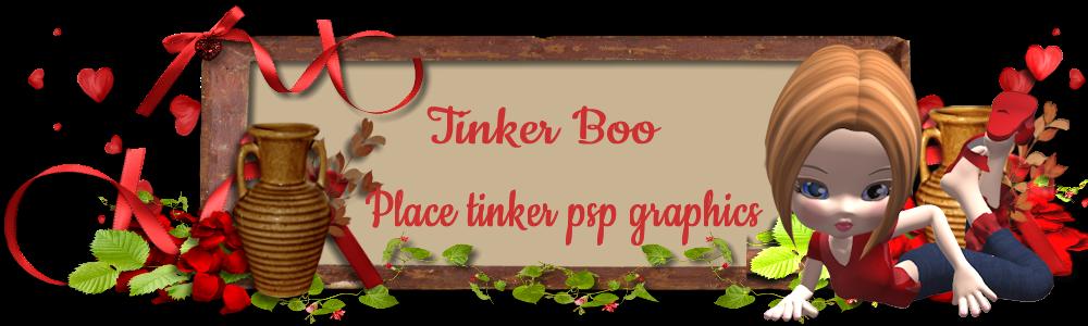 Tinkers Boo