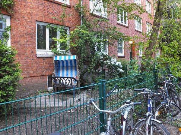 Hambourg Hamburg Schanzenviertel