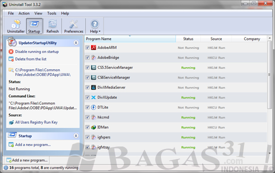 Uninstall Tool 3.3.2 Full Crack 3
