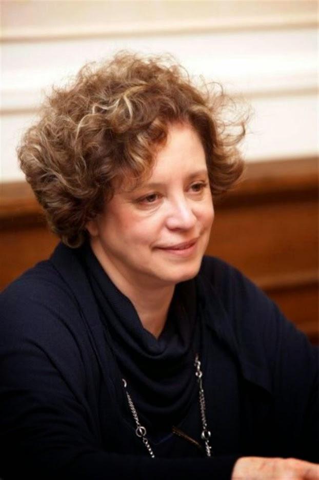 Μαρία Ανδρεαδάκη-Βλαζάκη: Ο αρχαιολόγος παραμένει πάντα μάχιμος