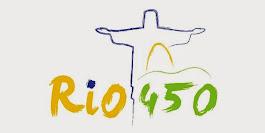 Parabéns, Rio de Janeiro!