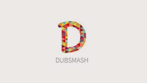 تحميل تطبيق Dubsmash لتركيب الصوت على الفيديو للاندرويد برابط مباشر صور لوجو logo