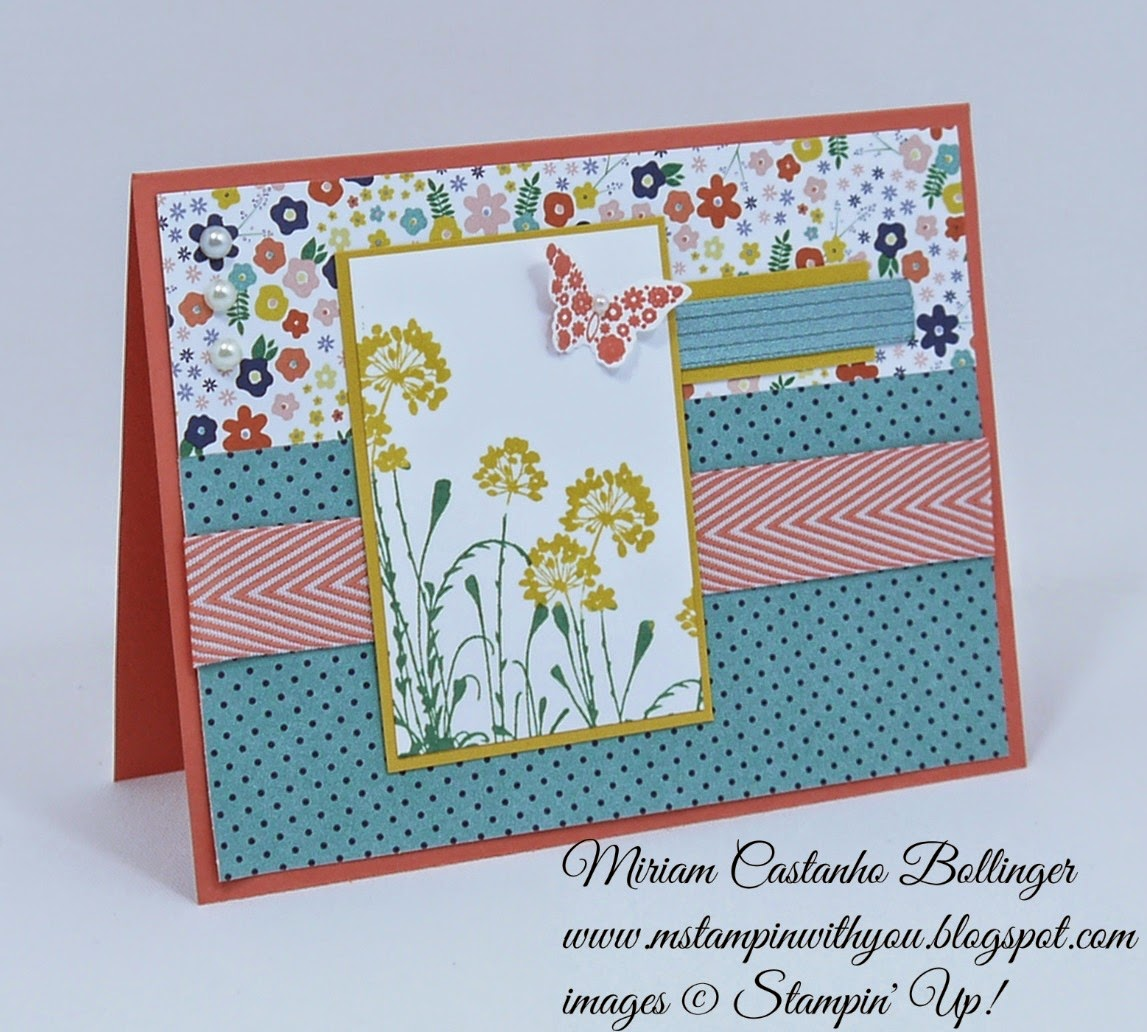 TSOT 185, Miriam Castanho Bollinger, mstampinwithyou, stammpin up, demonstrator, tsot, serene silhouettes, papillon potpourri, bitty butterfly, flower pot dsp, su
