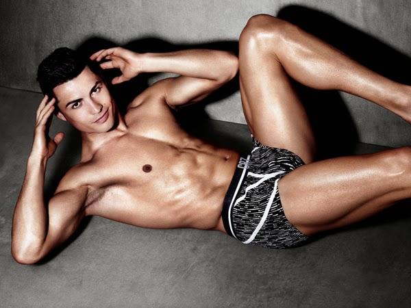 ropa interior Cristiano Ronaldo CR7 Underwear primavera verano 2015