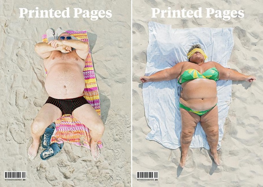 creative magazine covers