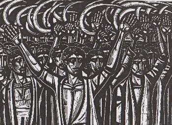 Κιλελέρ, 6 Μάρτη 1910 Ο ξεσηκωμός της αγροτιάς