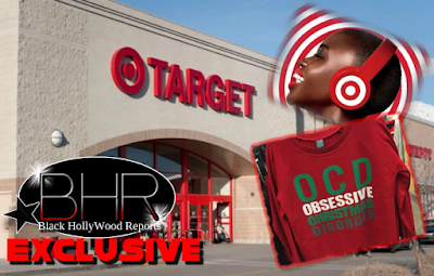 Consumers Bashes Target For advertising New OCD (Obsessive Christmas Disorder) Sweater