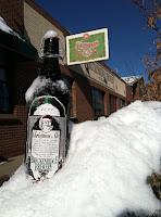 Breckenridge Brewery 2011 Christmas Ale