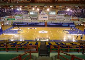 Κλιμάκιο της FIBA στο Ρέθυμνο για το Ευρωπαϊκό Νέων Ανδρών