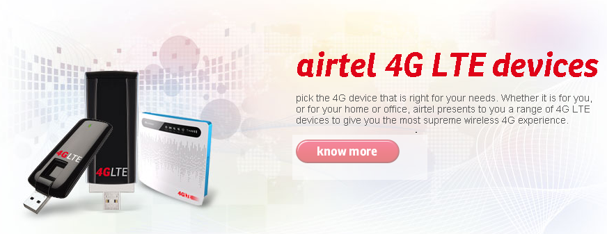 Airtel 39 S 40mbps 4g Internet Plans Price Review