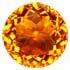 Batu Permata Warna Emas