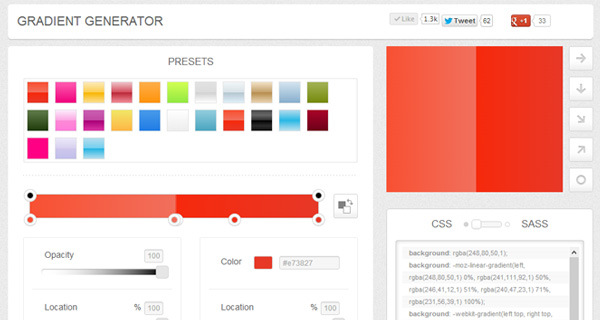 Must-Have CSS Tools & Generators