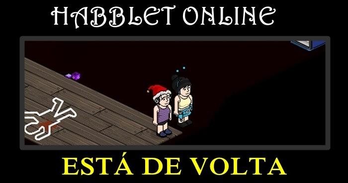 Habblet Online