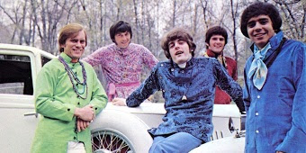 FEBRUARY 2016 FEATURED ARTIST OF THE MONTH - TOMMY JAMES AND THE SHONDELLS!