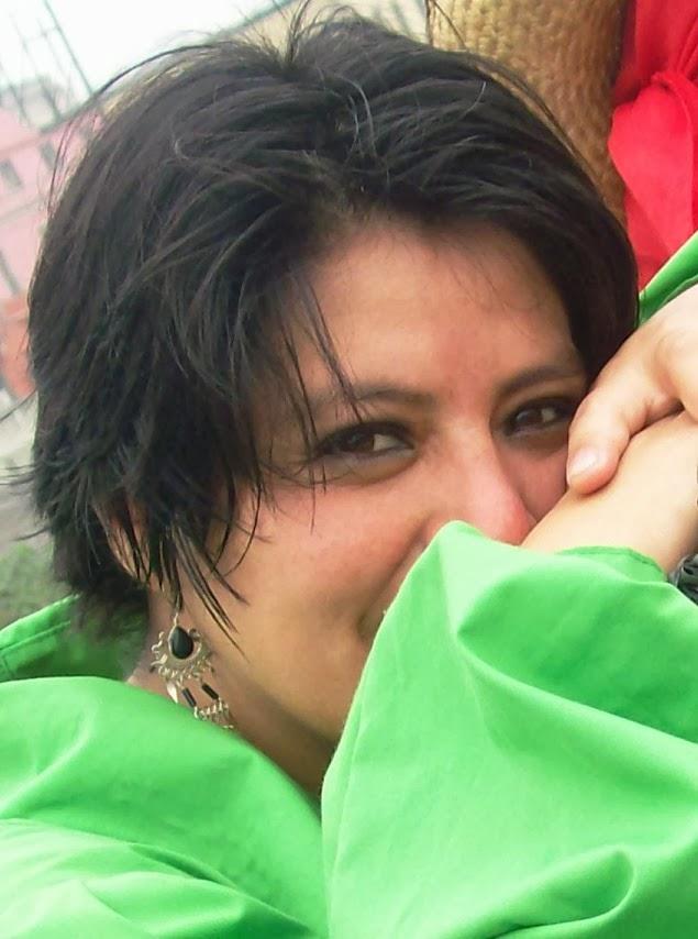 Elizabeth Lino Cornejo