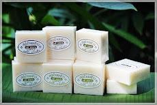 Sabun Susu Beras - 100% Semula Jadi -