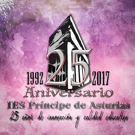 Revista conmemorativa 25 aniversario