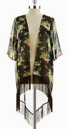 Kimonos & Kendra