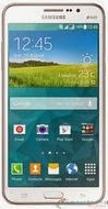 HP SAMSUNG Galaxy Mega 2 [G750 H] - White