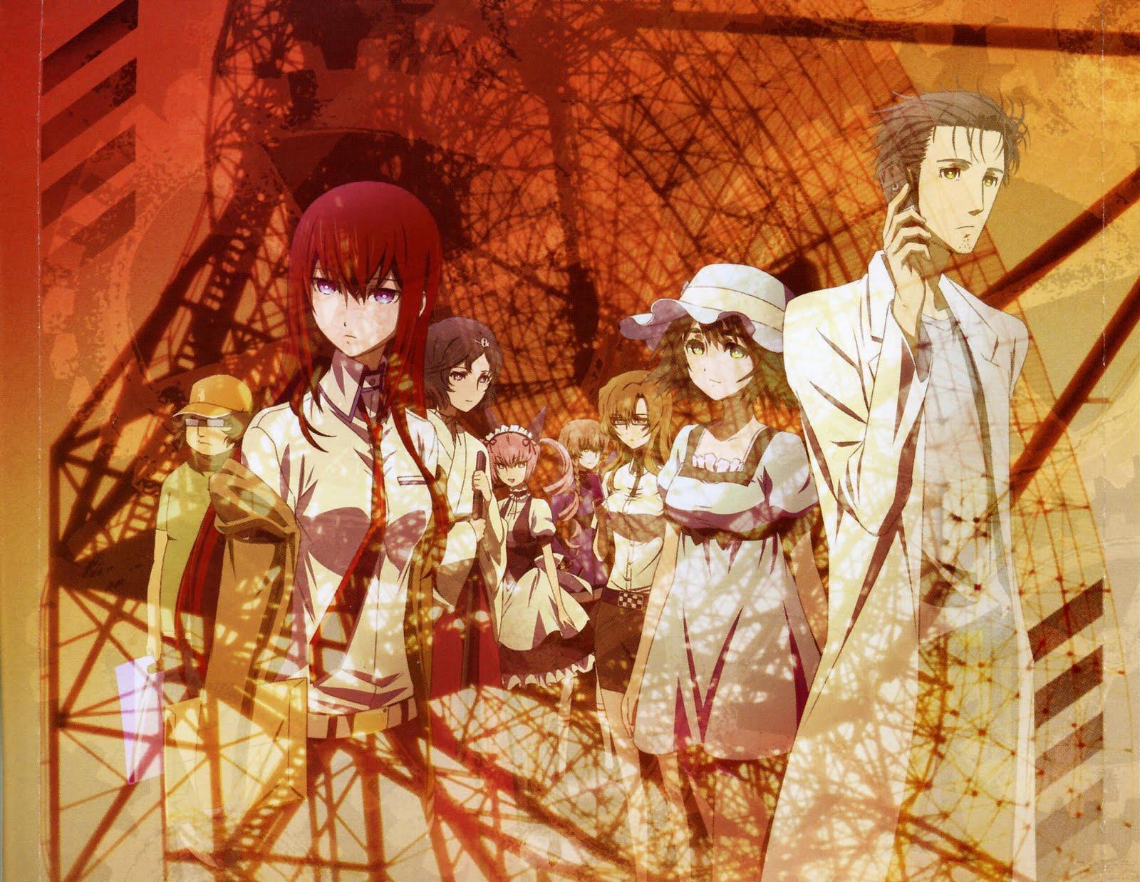 Watch Steins Gate episode 23 online | Watch Anime Online ...