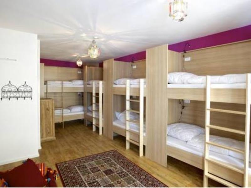 1 1000 for Fussen design hotel