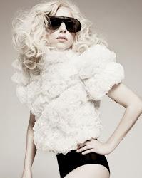 I'm a Gaga