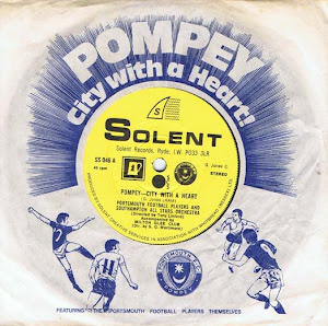 Record made by Pompey Football Club
