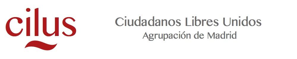 Ciudadanos Libres Unidos de Madrid